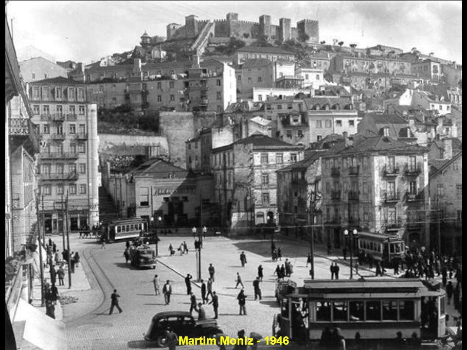 Martim Moniz - 1946