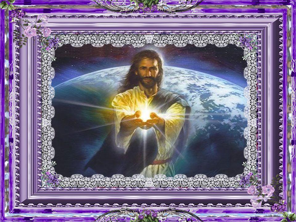 No Evangelho, Jesus apresenta-se como a luz do mundo; a sua missão é libertar os homens das trevas do egoísmo, do orgulho e da auto-suficiência.