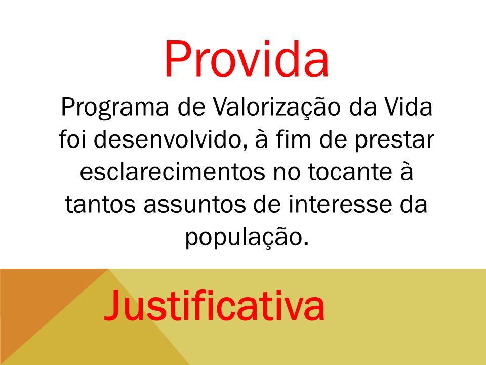 Objetivos Objetivo Geral Contribuir na formação bio-psico-sócio-familiar-espiritual da comunidade do Jardim São Conrado no município de Aparecida de Goiânia-GO.