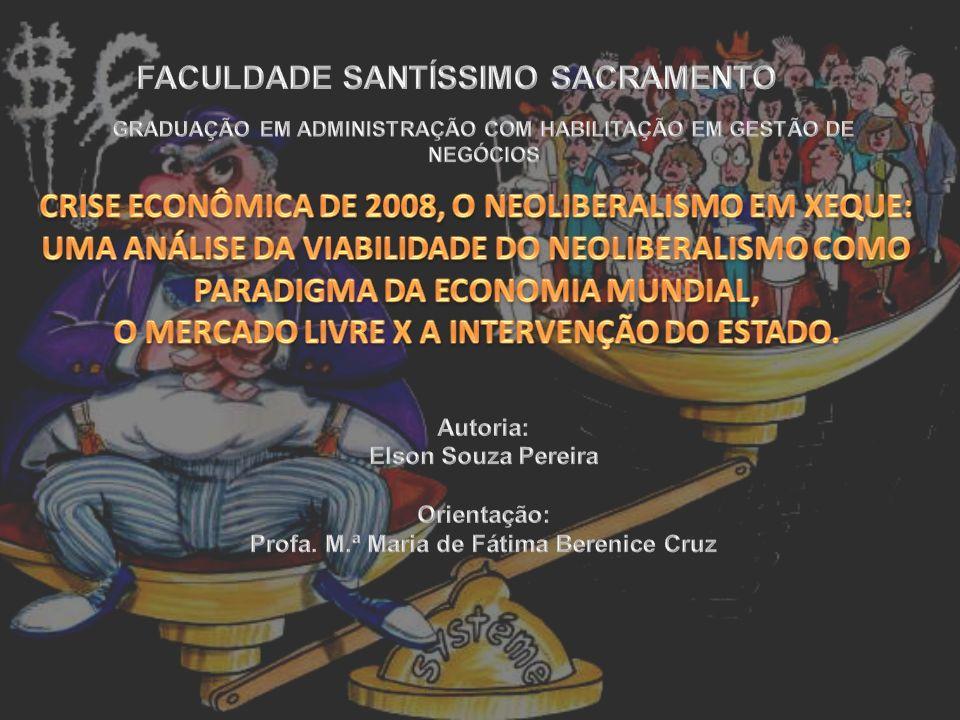 FRIEDMAN, Milton.Capitalismo e liberdade. São Paulo: Abril Cultural, 1984.