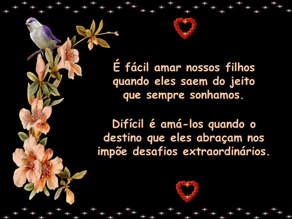 Texto: Fátima Irene Pinto Imagens: Google Música: Te power of one Intérprete: Donna Summer Edição: Lene Fernandes Site: youtube.com/carlenebrasil