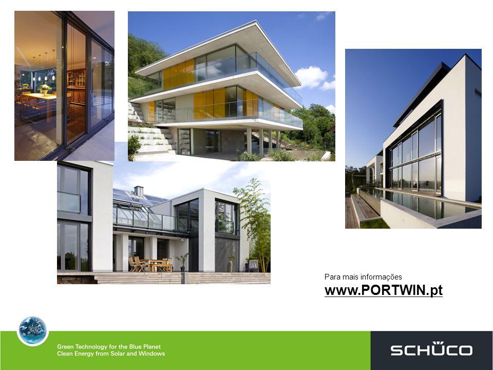 Para mais informações www.PORTWIN.pt