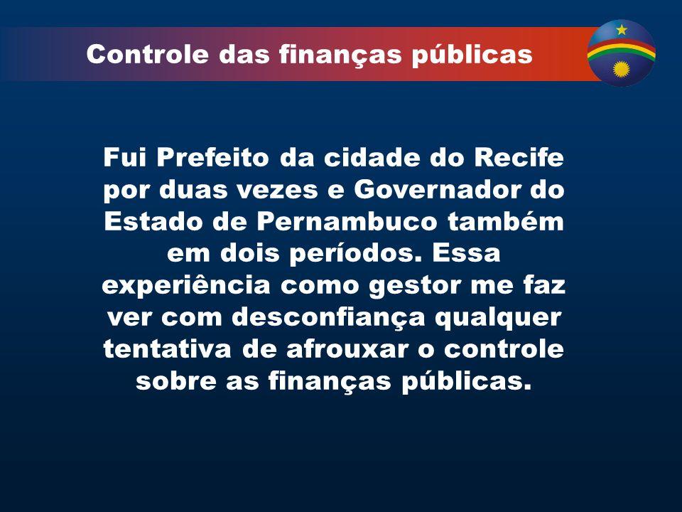 O Plano Real e a LRF A conquista da estabilidade da economia do Brasil foi obtida a partir de dois pilares: o Plano Real e a Lei de Responsabilidade Fiscal (LRF).