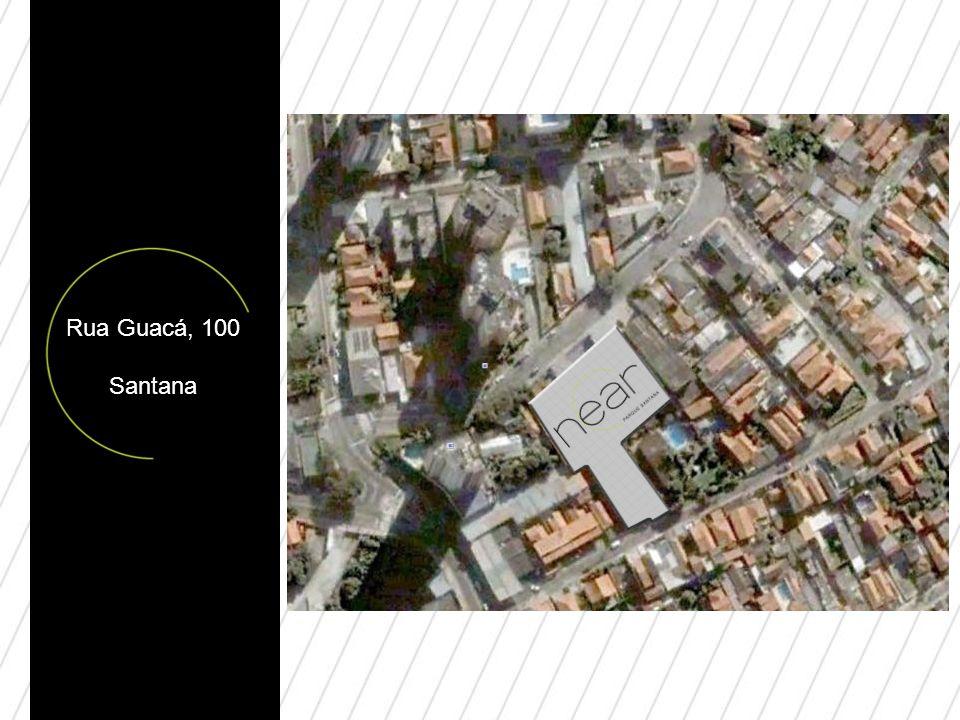 Santana Parque Shopping O Near está a 300 metros do Santana Parque Shopping