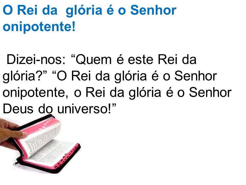 Segunda Leitura (Hb 2,14-18) Leitura da Carta de São Paulo aos Hebreus.