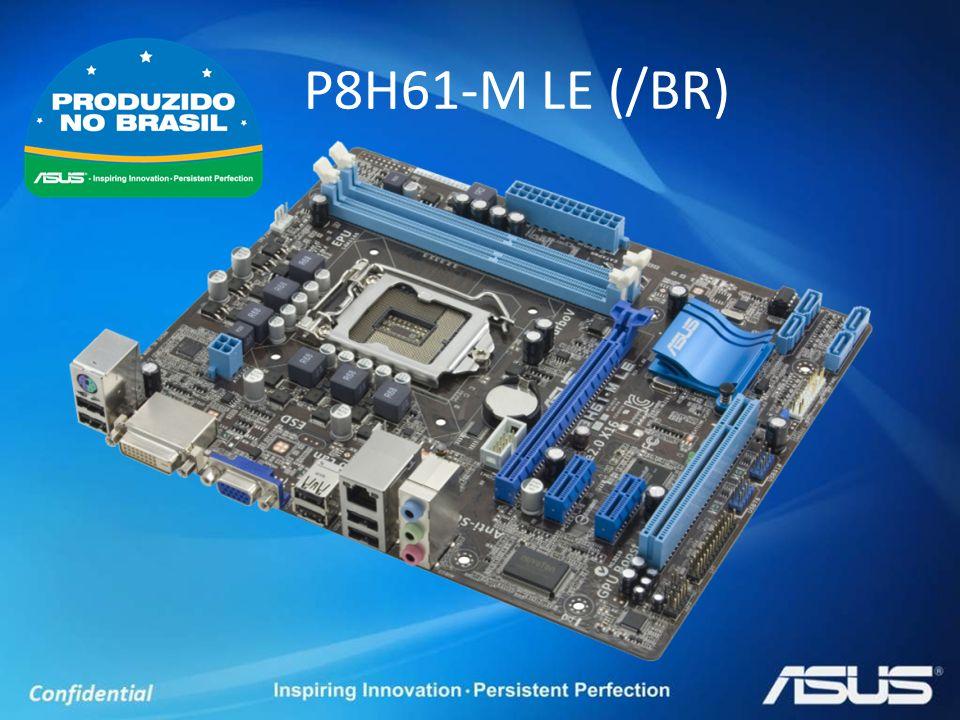 P8H61-M LE (/BR)