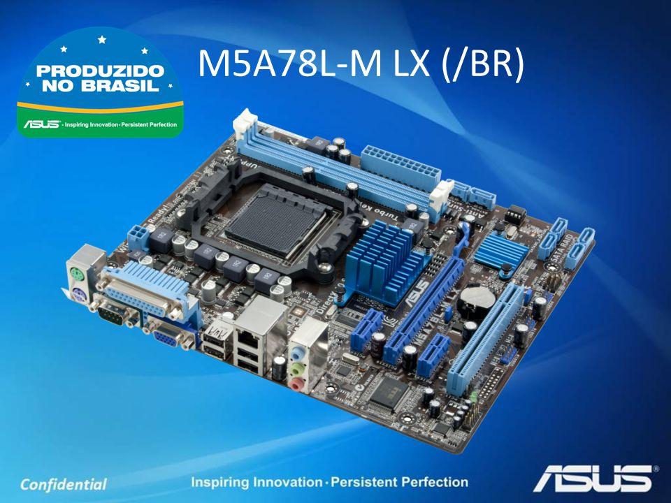 M5A78L-M LX (/BR)