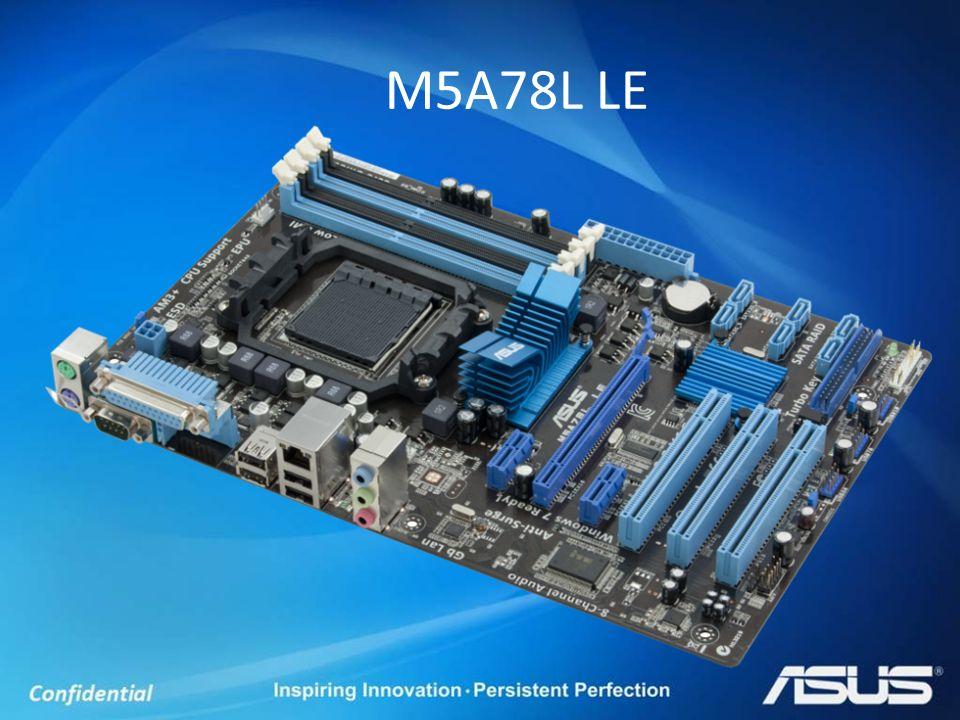 M5A78L LE