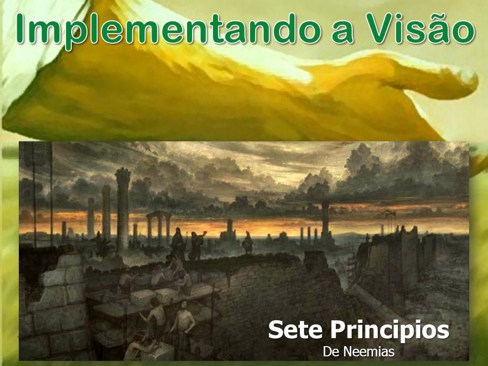 Sete Principios De Neemias