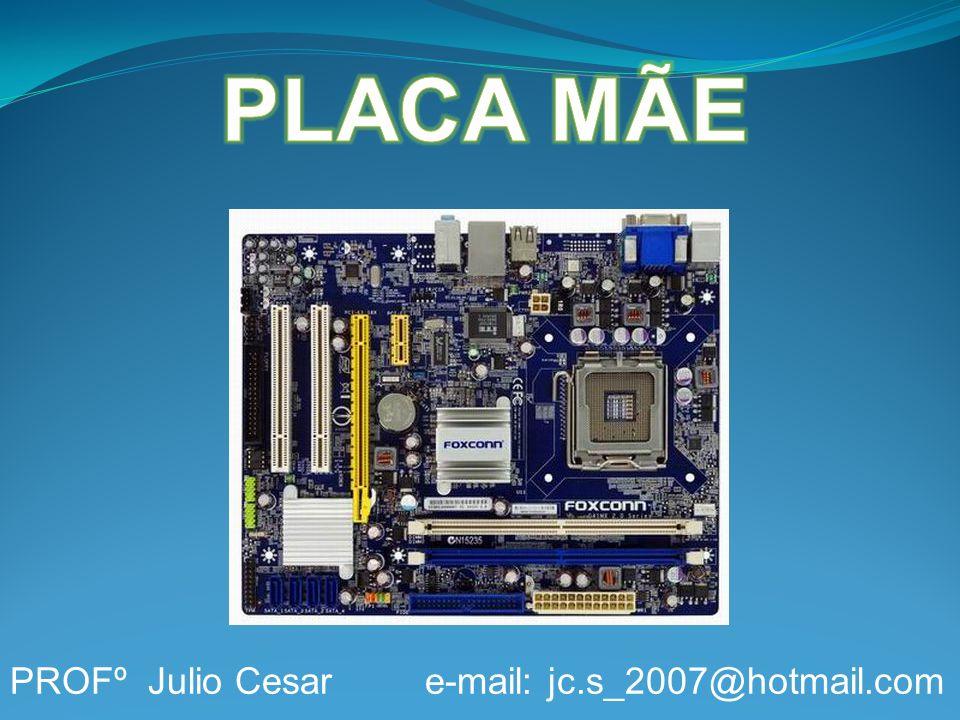 Formatos Miniaturizados MINI-ITX – Introduzido originalmente pela VIA, medem apenas 17 x 17 cm.