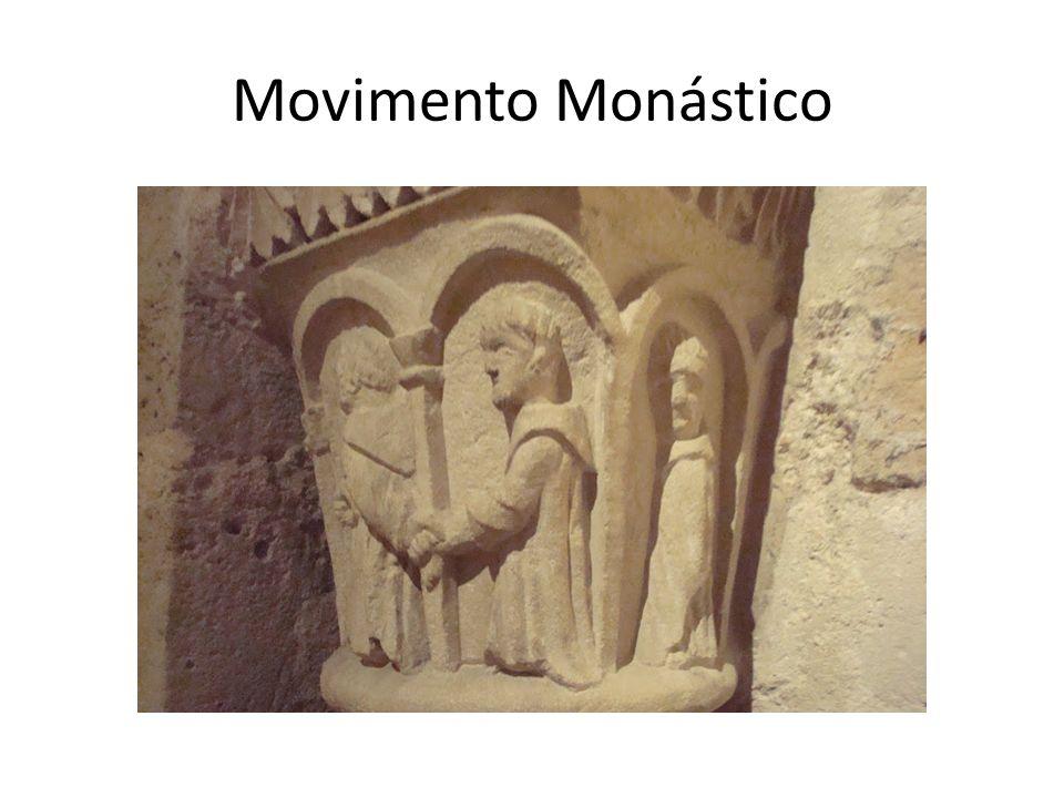 Movimento Monástico