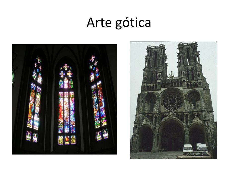 Arte gótica