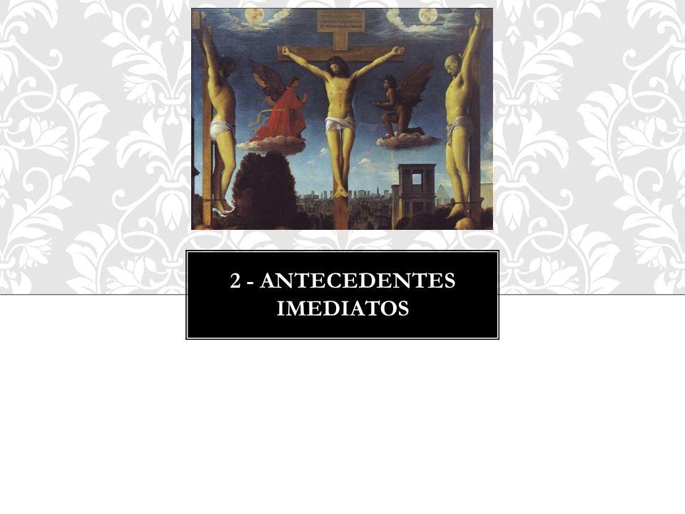 2 - ANTECEDENTES IMEDIATOS