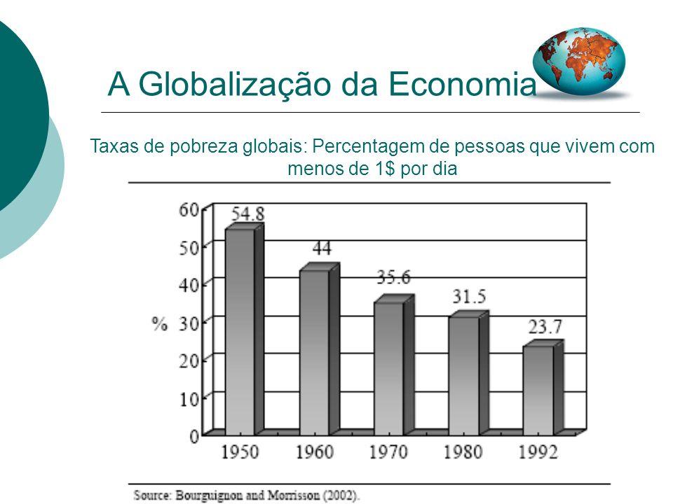 A Empresa Multinacional O processo de globalização esteve na base do surgimento das grandes multinacionais.