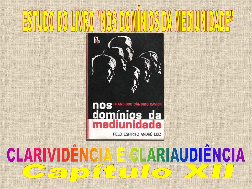 LOCAL: Centro Espírita dirigido por Raul Silva.