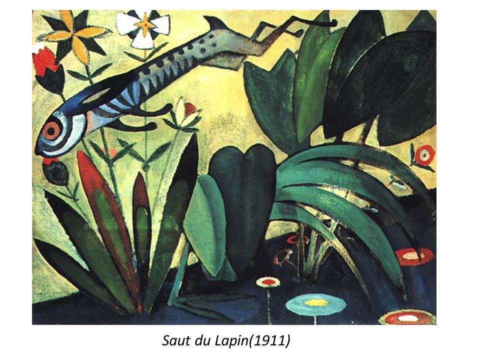 Saut du Lapin(1911)