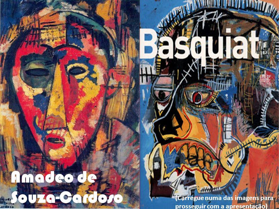 Impacto na Sociedade e ArtistasCrítica positiva de Almada Negreiros à exposição de Amadeo de Souza-Cardoso na Liga Naval.