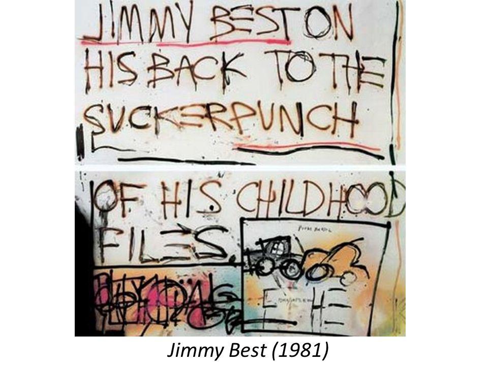 Jimmy Best (1981)
