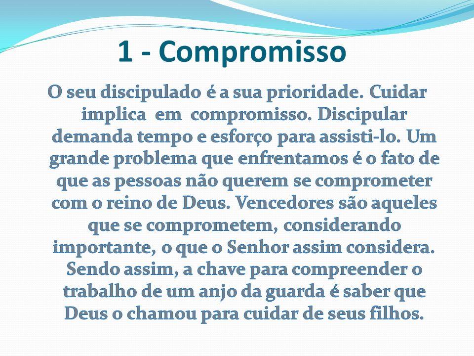 1 - Compromisso