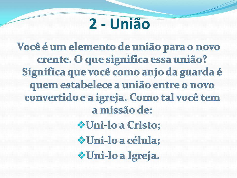 2 - União