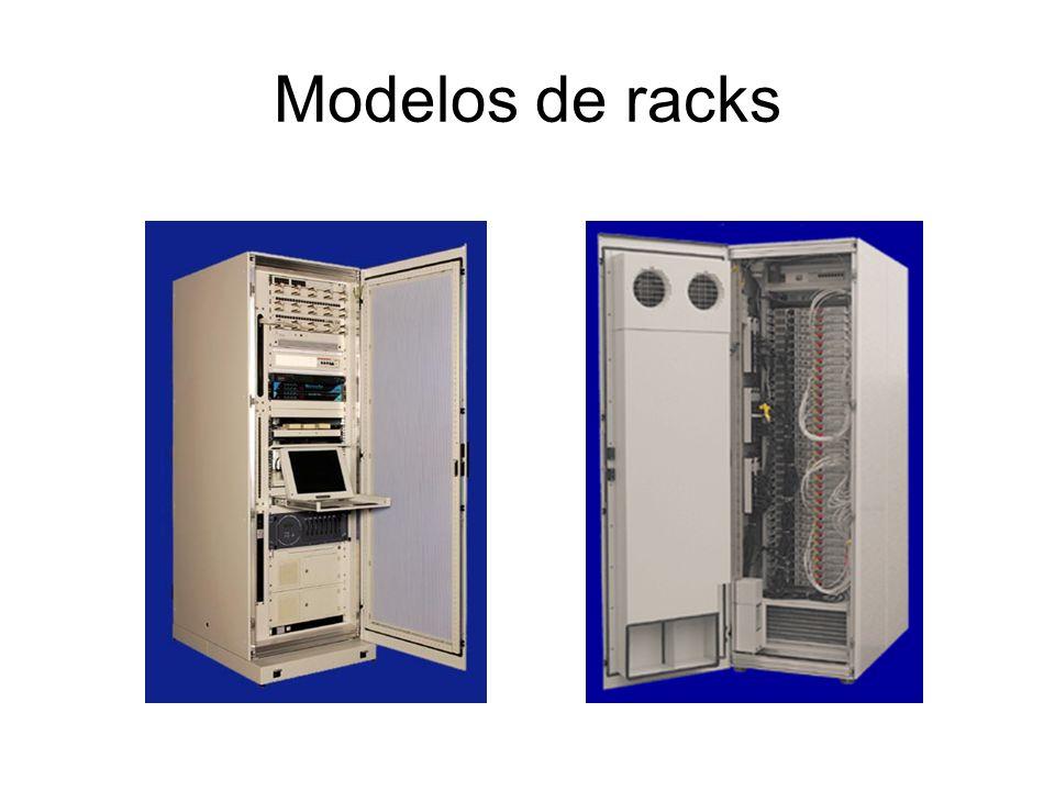 Modelos de racks