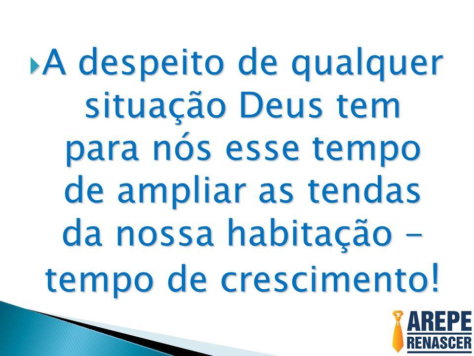 O INIMIGO TENTOU IMPEDIR O AMPLIAR DAS TENDAS DA HABITAÇÃO DE EZEQUIAS COM TRÊS ATITUDES: 2Rs.18:23-24, 26, 29-33.