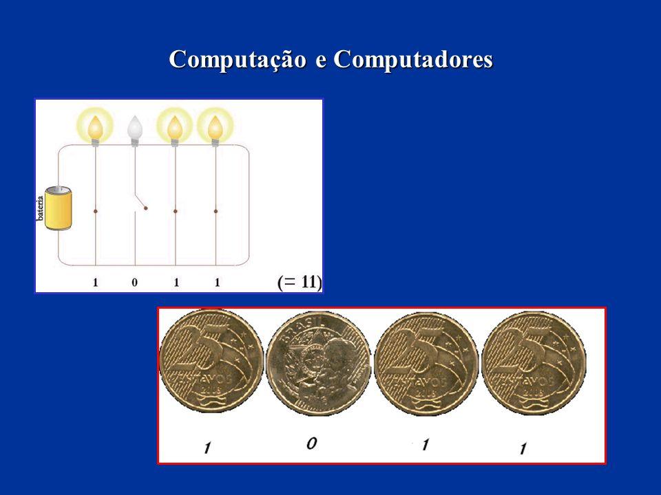 Algoritmo de Deutsch Este algoritmo não tem análogo clássico, e pode ser aplicado para descobrir se uma função binária é constante (f(0) = f(1)) ou equilibrada (f(0) f(1)), calculando a função somente uma vez.
