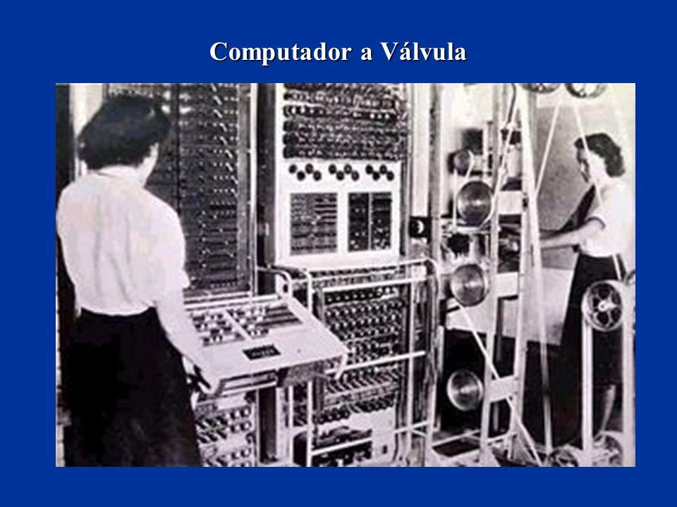 Transistor 42 milhões de transistores!! ~ 5 cm