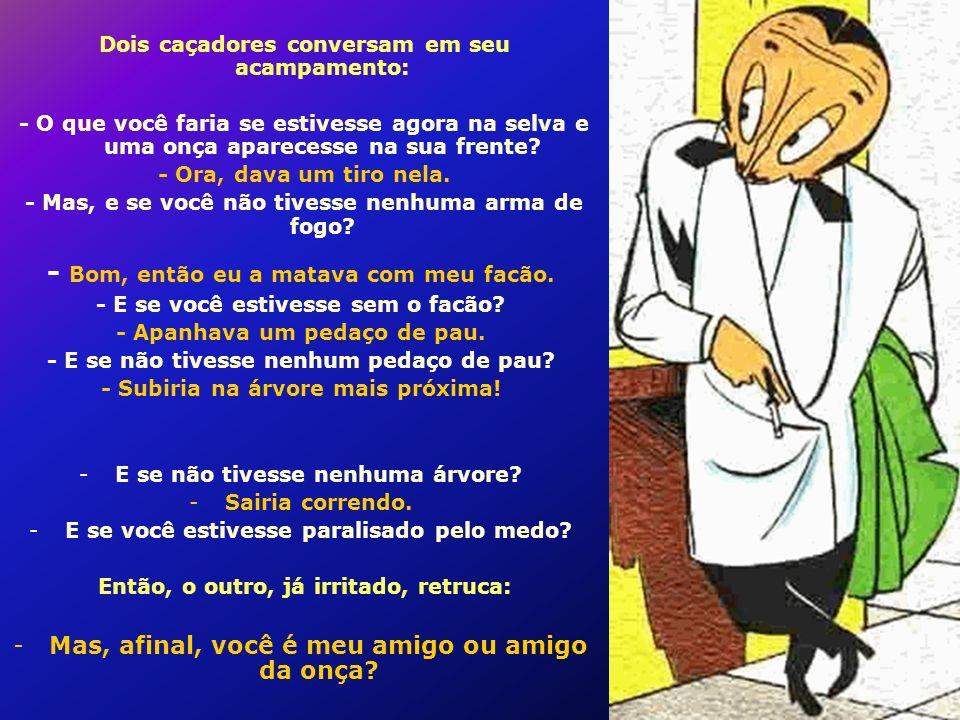 O famoso personagem foi criado pelo cartunista pernambucano Péricles de Andrade Maranhão, em 1943, e publicado de 23 de outubro de 1943 a 3 de feverei