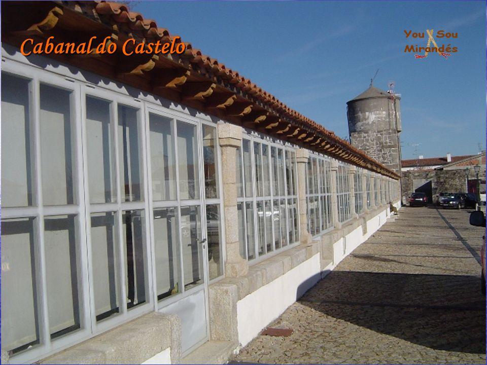 Cabanal do Castelo