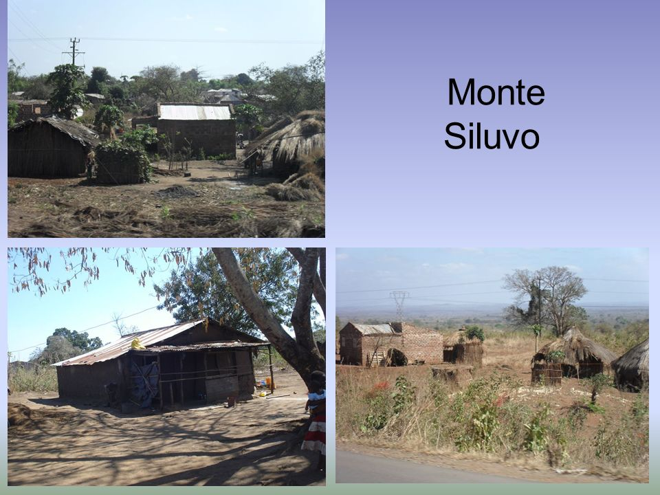 Monte Siluvo