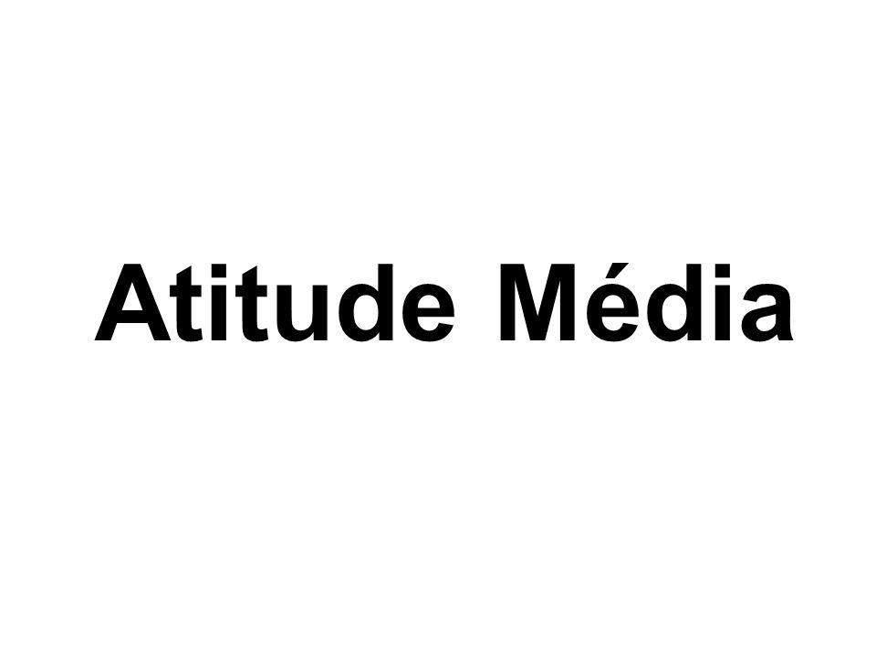 Atitude Média