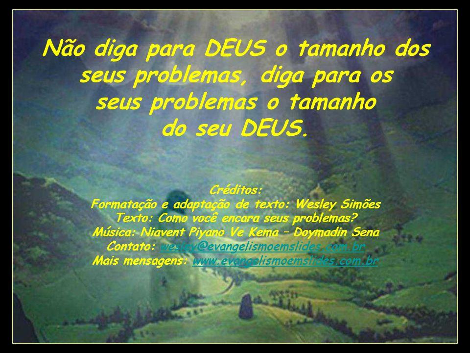 JESUS disse...
