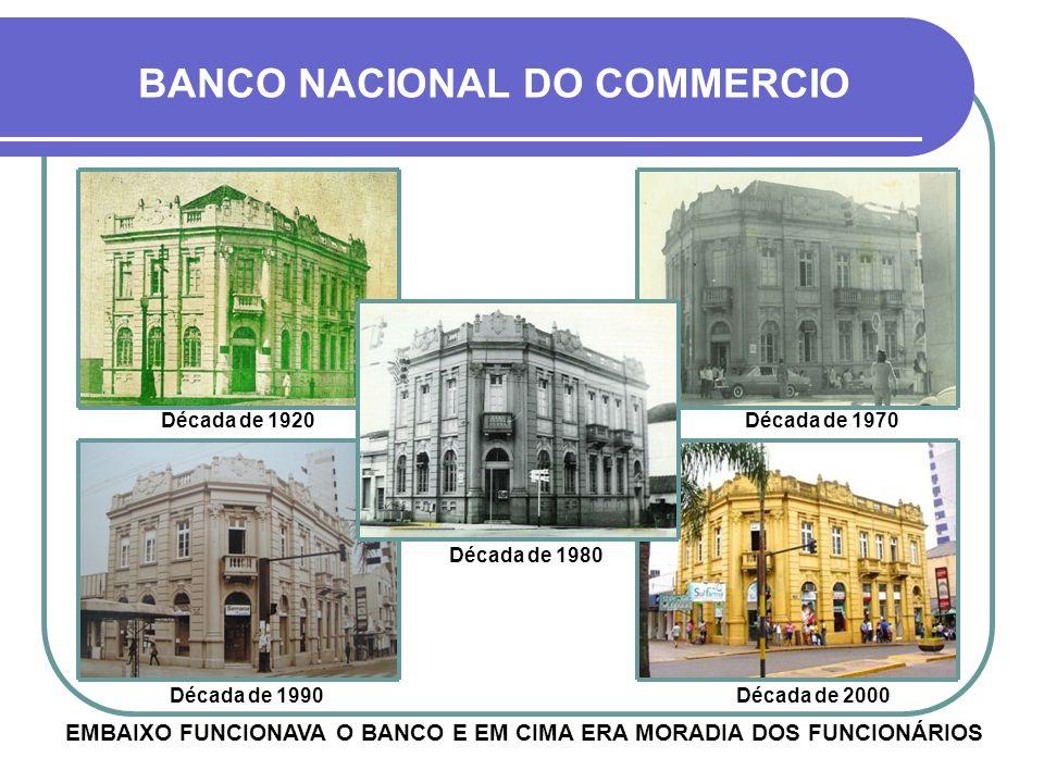 CINQUENTENÁRIO DO BANCO PLACA COMEMORATIVA ORIGINAL, QUE ESTEVE EXPOSTA NA PAREDE DO BANCO ATÉ SEU FECHAMENTO