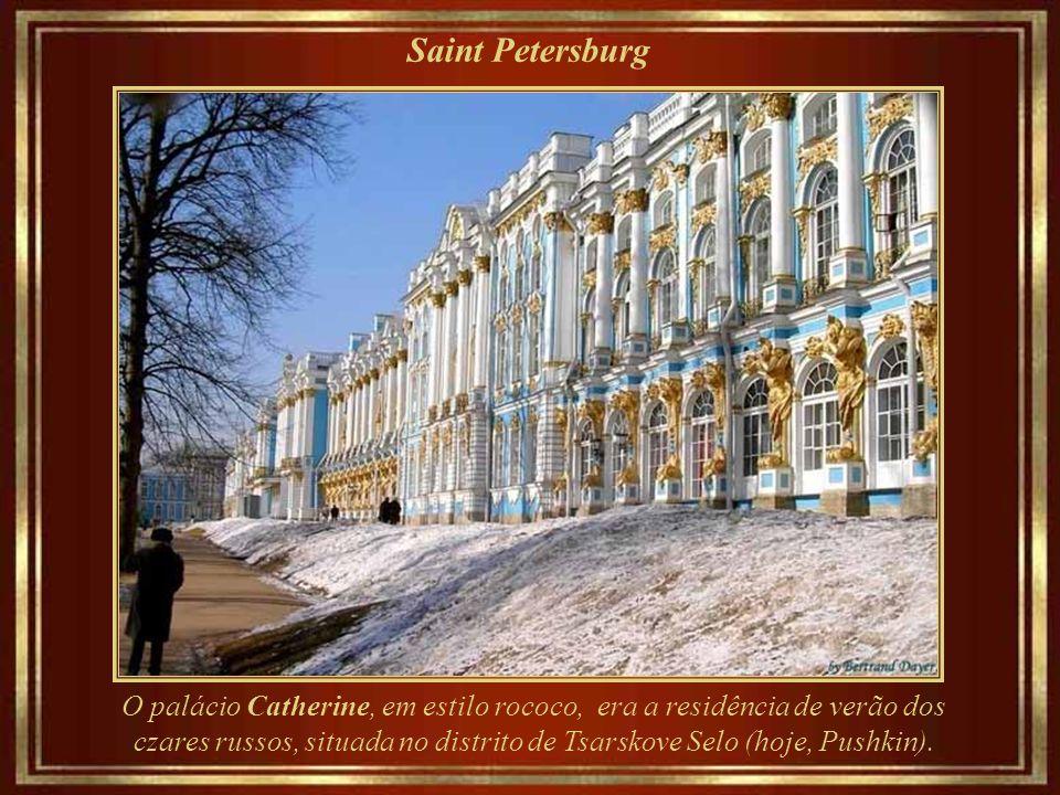 Saint Petersburg Igreja Resurrection of Christ Church (conhecida como Igreja Our Savior on Spilled Blood) - detalhes.