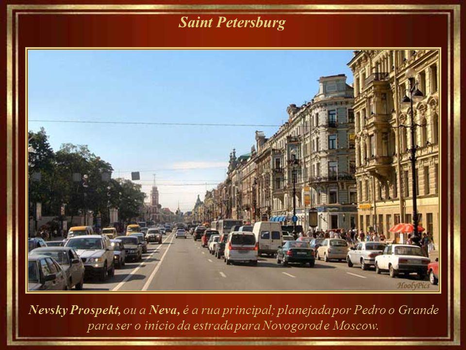 Saint Petersburg Swan Lake – Apresentação do famoso balé de Tchaikovsky no Imperial Theatre em Fontanka