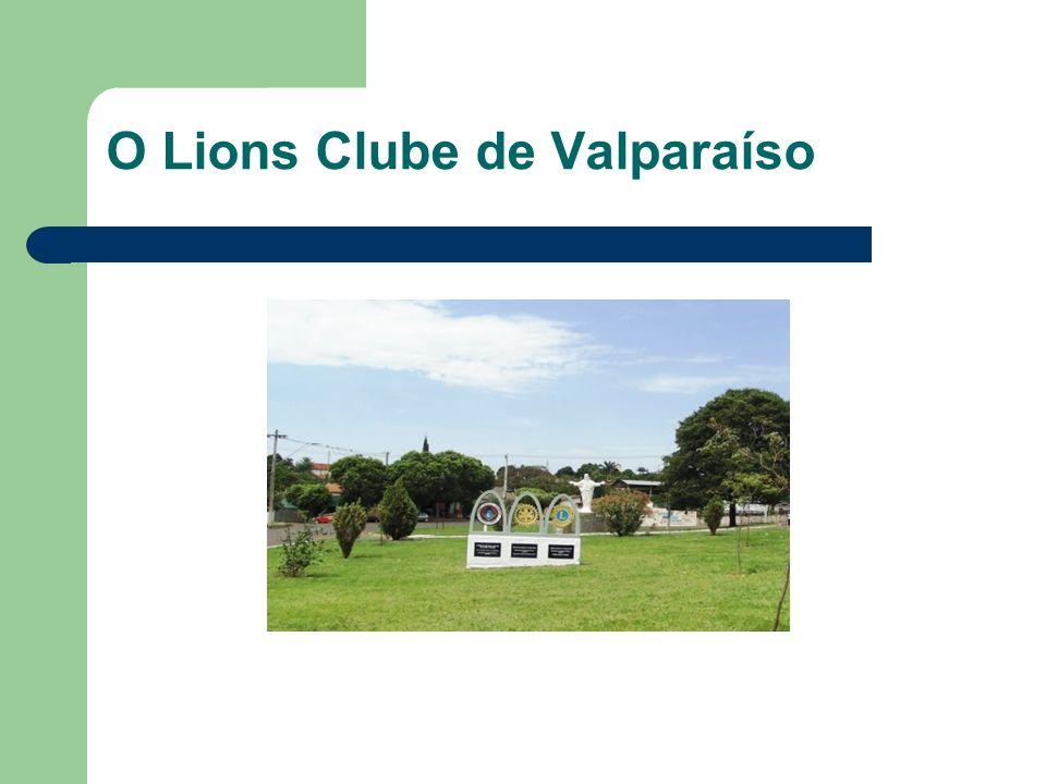 O Lions Clube de Valparaíso