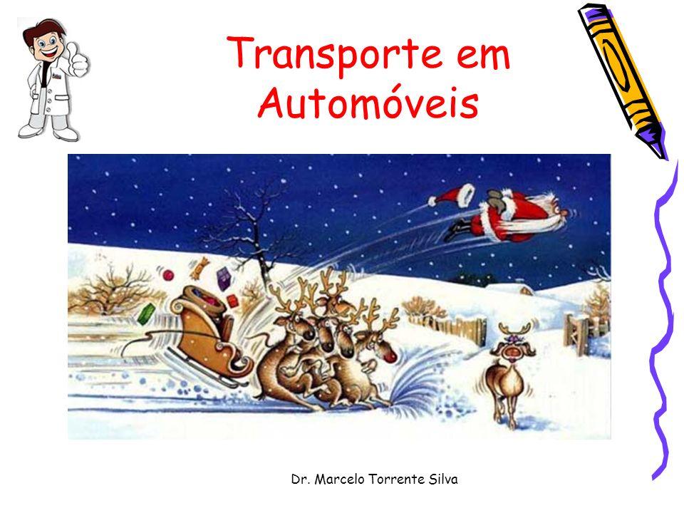 Dr.Marcelo Torrente Silva Transporte em Automóveis 13.