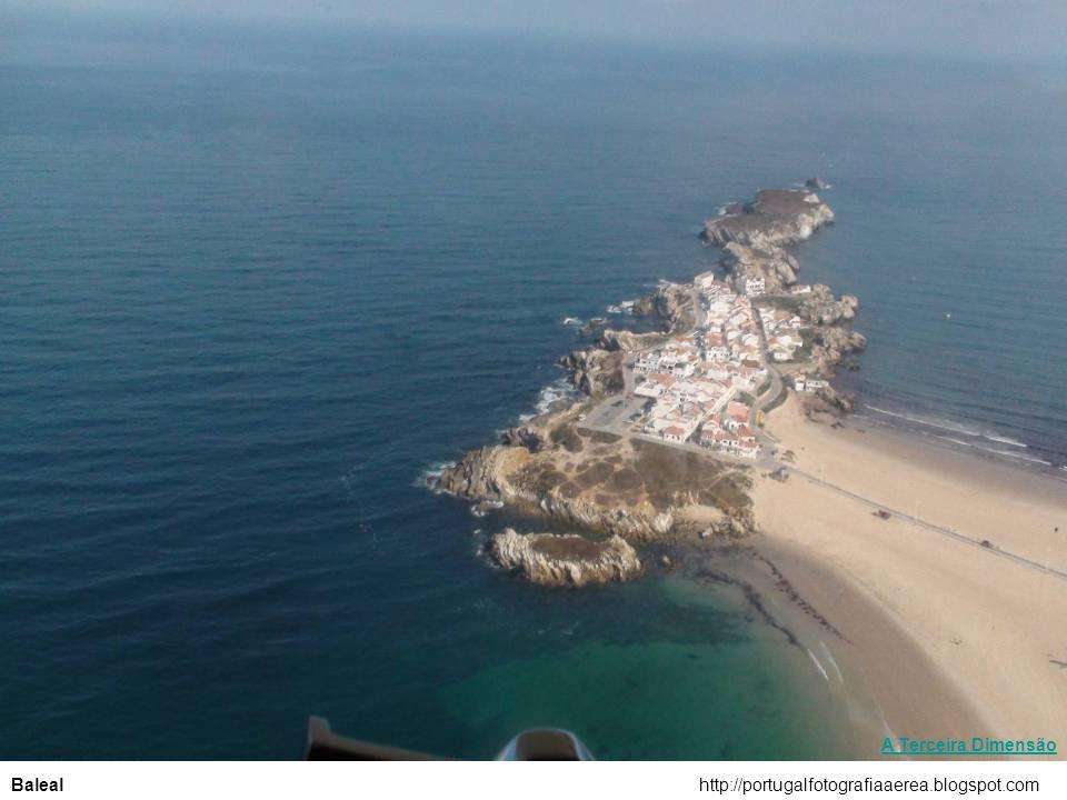 http://portugalfotografiaaerea.blogspot.comSesimbra – Armação A Terceira Dimensão