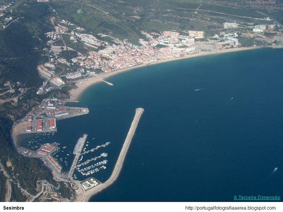 http://portugalfotografiaaerea.blogspot.comCabo de São Vicente A Terceira Dimensão