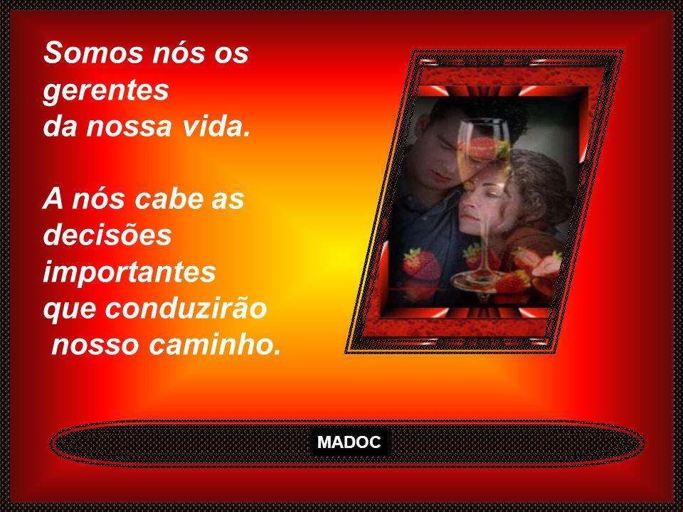 Prado Slides MADOC As pessoas mais duronas, que parecem indiferentes ao amor, carinho e ternura, são pessoas endurecidas pela vida. São vítimas de uma