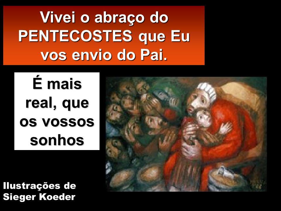 Jo 20, 19-23 Na tarde daquele dia, o primeiro da semana, estando fechadas as portas da casa onde os discípulos se encontravam, com medo dos judeus, ve
