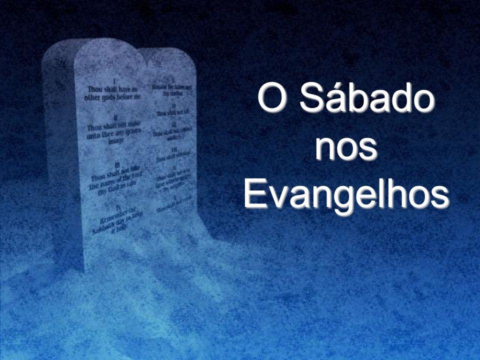O mais curioso é que o único mandamento que revela o motivo pelo qual o Senhor deve ser adorado é o 4º - o do sábado (cf.