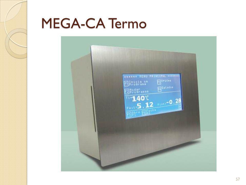 MEGA-CA Termo 57