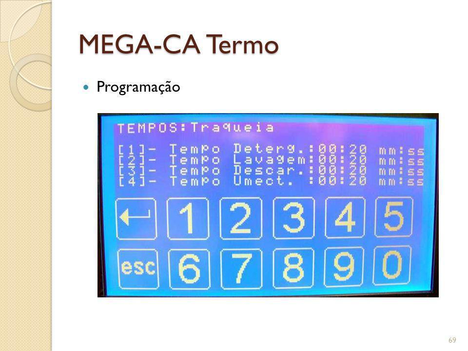 MEGA-CA Termo Programação 69