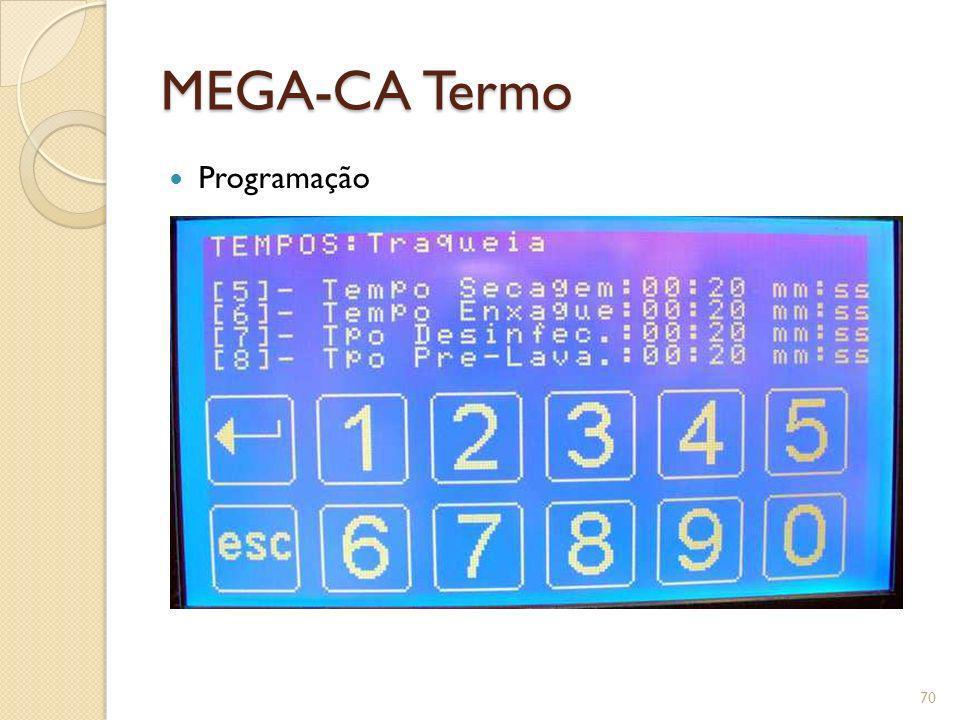 MEGA-CA Termo Programação 70