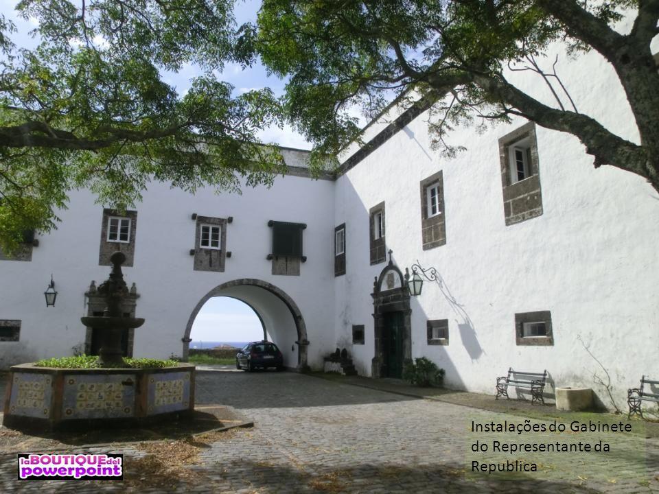 Igreja do Convento que agora é Museu Machado de Castro