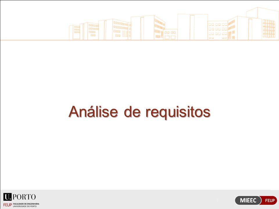 Características da UTE-2240 [Análise] [Introdução] [Projecto piloto] [Análise] [Métodos] [Desenvolvimento] [Conclusões] SiglaDescrição EC1Processador de rede TCS - MPTCS EC2Processador de Rede TIS - MPTIS EC3Unidade electrónica de comando de tracção - PCE EC4Unidade electrónica de comando de freio – BCE (µMICEF) EC5Unidade electrónica de comando do ar condicionado - HVAC EC6Unidade electrónica de comando do conversor auxiliar - ACE EC7Unidade electrónica de comando e controlo de portas - DCU EC8Módulos de entradas-saidas para TCS – RIOM EC9Módulos de entradas-saidas para TIS – RIOM EC10Mesa de comando de condução - DESK Unidade Tripla Eléctrica da série 2240 Localização dos principais equipamentos