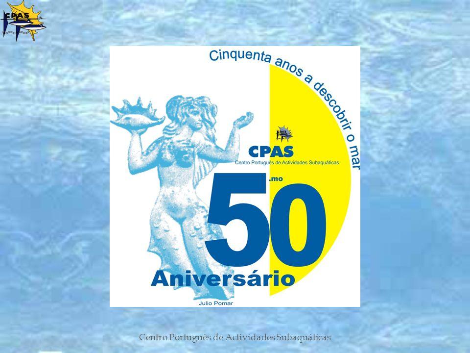 Centro Português de Actividades Subaquáticas