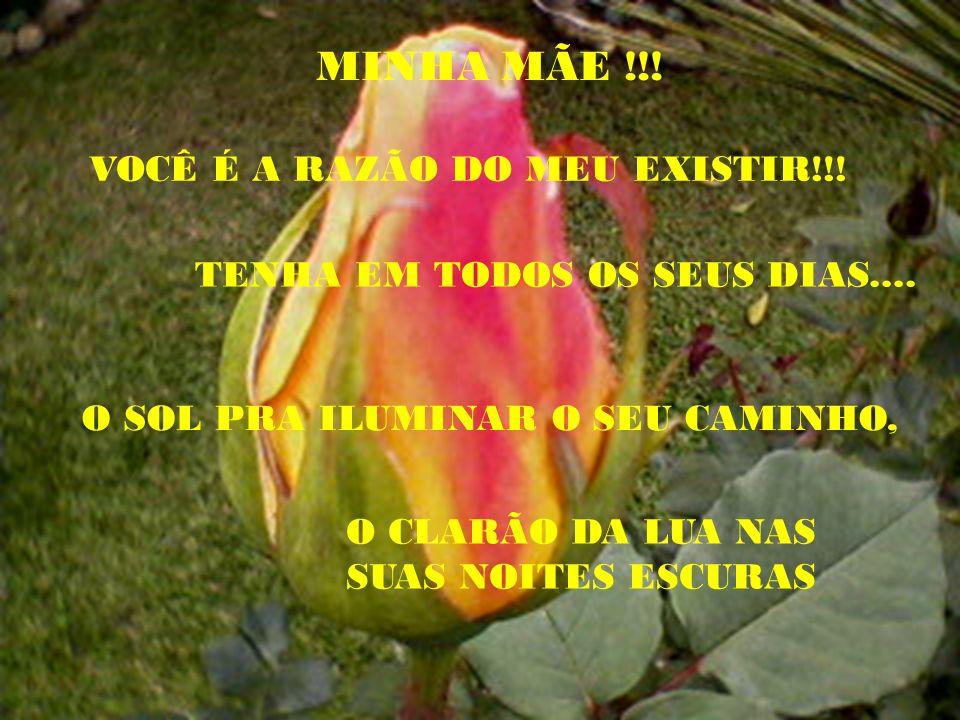 MÃE É O SÍMBOLO DO AMOR MAIS PURO, DO AMOR INCONDICIONAL. MÃE É A DONA DE UM CORAÇÃO COM AS PORTAS ABERTAS PARA O PERDÃO!!!